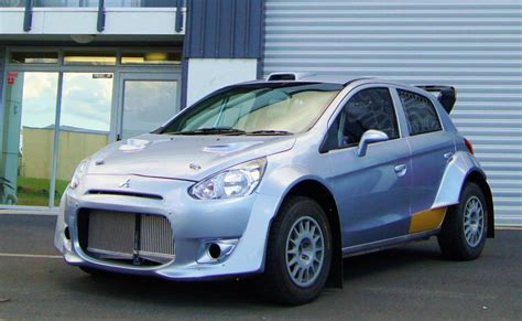 mitsubishi mirage evo this mitsubishi mirage evo is ready to rally auto