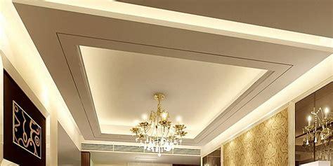 fungsi  manfaat plafon gypsum  rumah modern