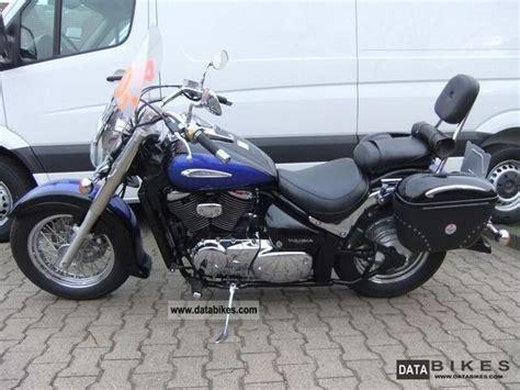 Suzuki Vl800 Intruder 2003 Suzuki Vl 800 Intruder Volusia Moto Zombdrive
