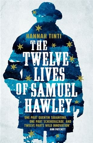 the twelve lives of samuel hawley a novel books my week in books what cathy read next