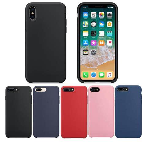 original official silicone case  iphone