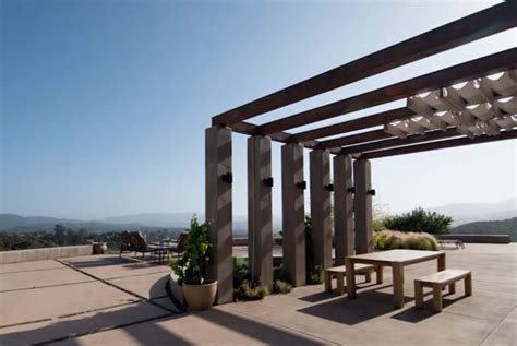 ojai vacation rentals architectural holiday homes holiday rentals valley view villa