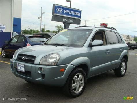 2006 Hyundai Tucson by 2006 Desert Hyundai Tucson Limited 4x4 81403938
