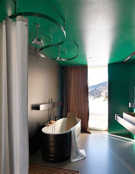 Plafond Vert by Vert La Preuve Que Le Vert Est La Couleur De L 233 E