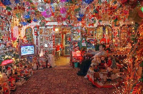 how to decorate your home for christmas inside katie in kansas well that is a little excessive