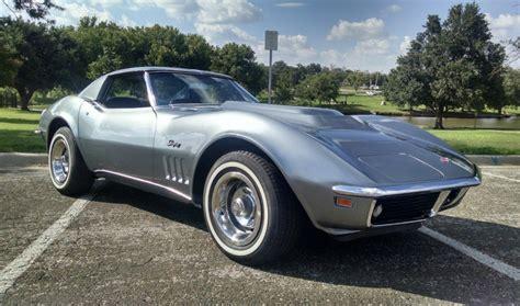 1969 chevy corvette l46 4 speed 1969 chevrolet corvette stingray bring a