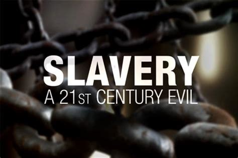 modern day slavery and modern day slavery 150 billion global industry 30 million in servitude business must end