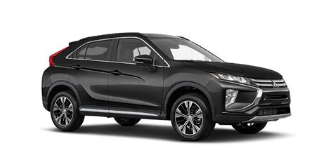 eclipse mitsubishi black 2018 mitsubishi eclipse cross exterior color options