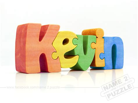 name puzzle a great personalized gift idea unique gift