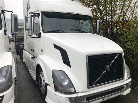volvo d13 price 2012 volvo vnl 760 t a truck tractor w d13 volvo power
