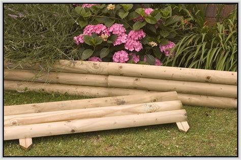 wooden garden edging ideas edging ritter lumber