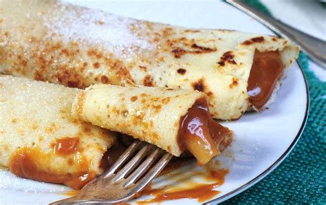 panqueques con dulce de leche recetas de argentina 191 y si nos comemos unos panqueques de dulce de leche