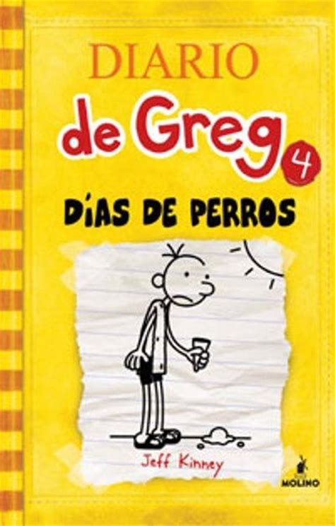 diario de greg 12 la escapada edition books diario de greg 4 d 237 as de perros jeff kinney comprar