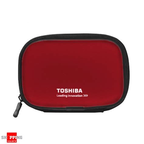 External Hardisk Pouch toshiba portable drive pouch for 2 5 portable external drive shopping