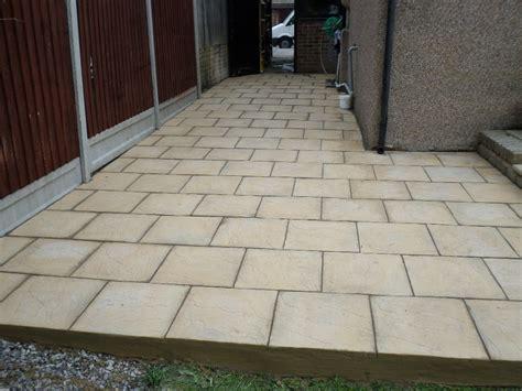 garden patio garden paving da1 crayford da5 bexley da6