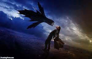 Pictures Of The Of The Dementor Pictures