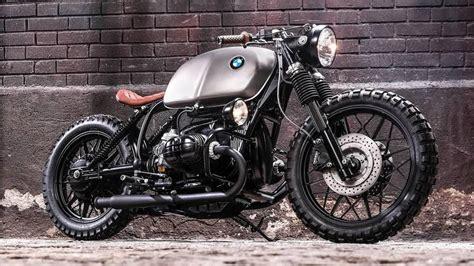 imagenes de motos unicas roban ocho motos 250 nicas y un porsche 356 de cafe racer
