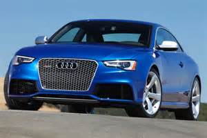 2015 Audi Rs 5 2015 Audi Rs 5 Coupe Photo 4 Hiclasscar