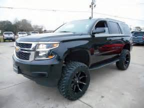 Chevrolet Tahoe Lifted Lifted 2015 Tahoe I M In Chevy