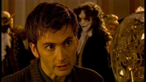 Doctor Who In The Fireplace by The In The Fireplace The Tenth Doctor Image
