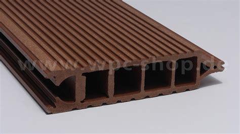 werzalit wpc terraza holz kunststoff terrassendiele werzalit