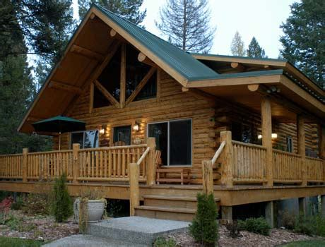 chalet cabin plans 2018 montana log homes amish log builders meadowlark log homes meadowlark log homes