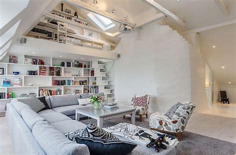 arredare mansarde moderne consigli per arredare una mansarda progettazione casa