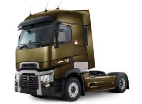 Renault Truck Uk T Renault Trucks