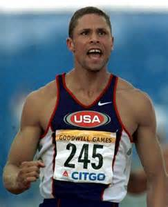 Olympic gold medalist dan o brien former world record holder in the
