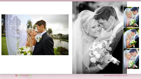 wedding albums wedding album design your own wedding album with my