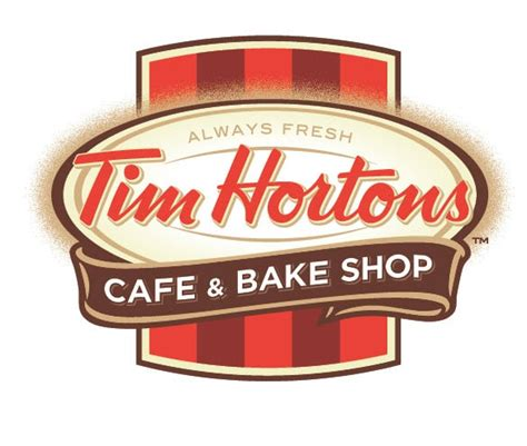 Tim Hortons Catering Menu Prices   2015 Tim Hortons