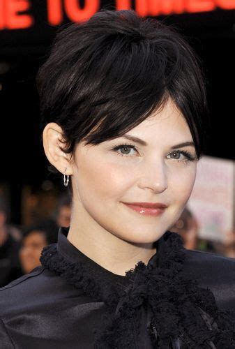 cute haircuts on gma best 25 ginnifer goodwin ideas on pinterest celebrity