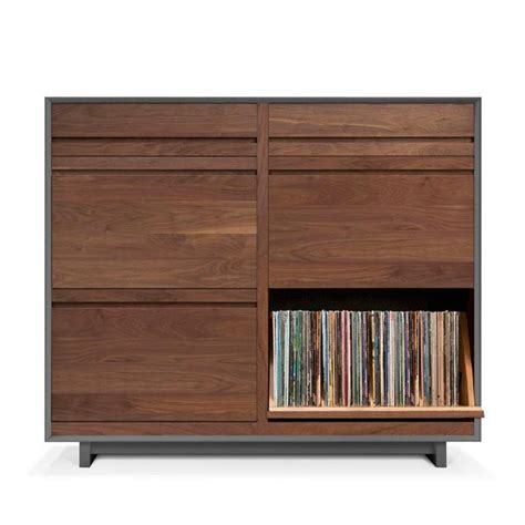 Record Storage Cabinet 1000 Images About Record Storage Ideas On Vinyls Storage Cabinets And Record Shelf