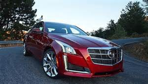 Cadillac Cts Ebay 2014 Cadillac Cts Offered As Prize In Ebay Motors Giveaway