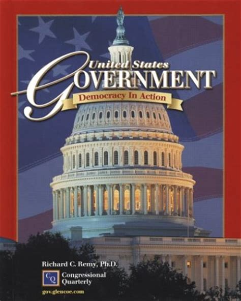 american government books cheapest copy of united states government democracy in
