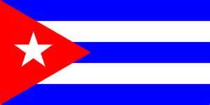cuba colors cuban flag