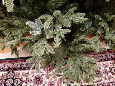 how many lights on a balsam hill tree so disappointed with my balsam hill fraser fir