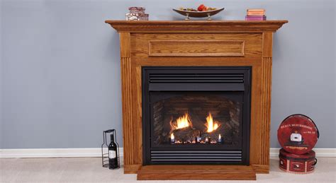 White Mountain Fireplaces by White Mountain Hearth