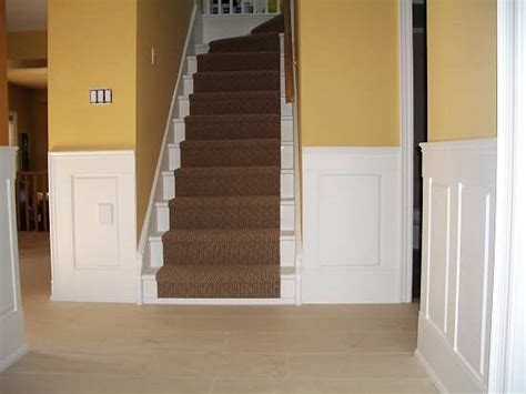 Pvc Wainscoting Kits Elite Trimworks Inc Store For Wainscoting