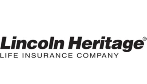 lincoln heritage logo lincoln heritage funeral advantage insurance review