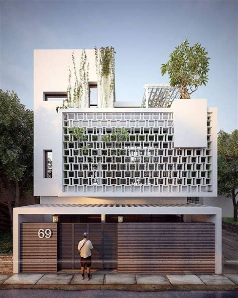 modern cube house design best 25 architecture house design ideas on pinterest