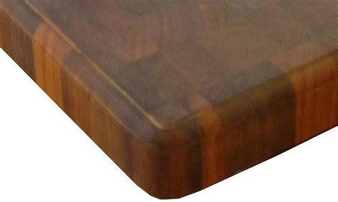 Mahogany Butcher Block Countertops by Custom Butcher Block Countertops By Grothouse