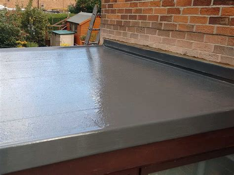 fibreglass flat roofing in grp grp fibreglass roof installation company cost