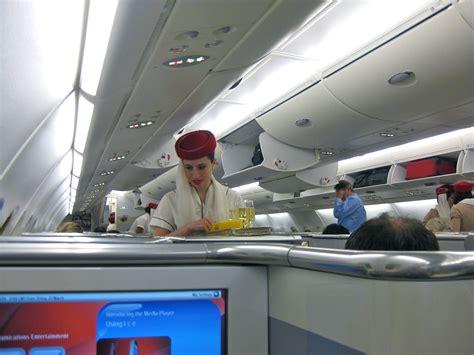 emirates jfk to dubai emirates a380 business jfk dubai trip report point me