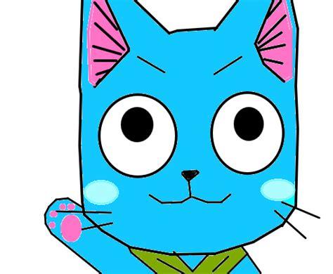 fairytail panda happy fairytail desenho de panda rosa itachi gartic