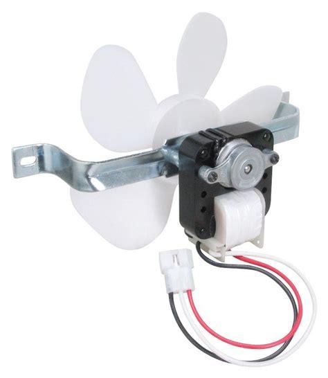 Bathroom Fan Replacement Blade 97012248 Broan Replacement Range Fan Motor W Blade