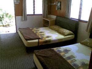 marina chalet and homestay in tanah rata malaysia best
