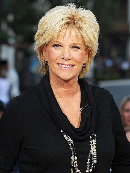 how to style hair like joan lunden joan lunden breast cancer battle tv host completes