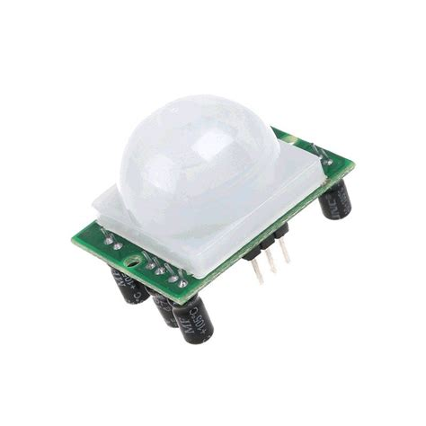 Pir Hc Sr501 Sensor interfacing pir motion sensor hc sr501 with raspberry pi
