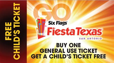 printable food coupons for six flags six flags food coupons release date price and specs